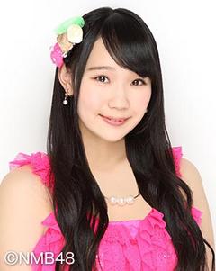 NMB48 Odan Mai 2015