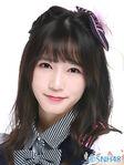 SNH48 Yuan YuZhen 2014