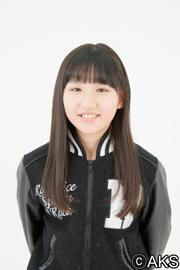 Draft Nagayama Rin 2015