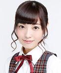 N46 SaitouYuuri KizuitaraKataomoi