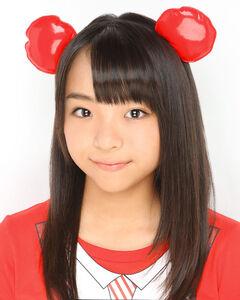 AKB48 Katsumata Saori Baito
