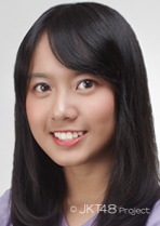 JKT48 Jessica Berliana Ekawardani 2015