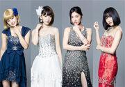 AKB48 Cabasuka Gakuen Cast 1