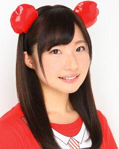 AKB48 Araki Rinka Baito
