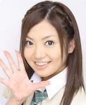 AKB48 NaritaRisa 2007