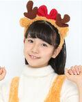 Christmas Kamimura Ayuka 2016