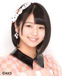 SKE48 Kitano Ruka 2014
