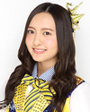 HKT48 Moriyasu Madoka 2015