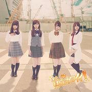 SKE48 - Sansei Kawaii Type-D Reg