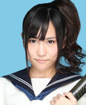 AKB48 Sano Yuriko 2010