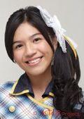 JKT48 GabrielaMargarethWarouw 2012