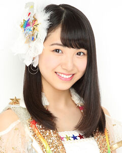SKE48 Sugawara Maya 2016