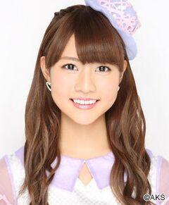 AKB48 Abe Maria 2015