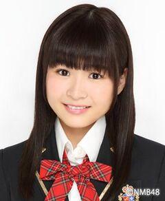 NMB48 Muranaka Yuki 2015