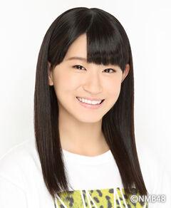 NMB48 Jonishi Rei 2016