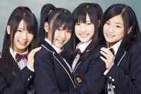 Yaruki Hanabi promo