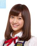 SNH48 QiuXinYi 2013