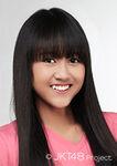 JKT48 Fransisca Saraswati Puspa Dewi 2014