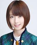 N46 Hashimoto Nanami Nandome