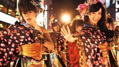 【MV】HA! NMB48 公式 (Short ver