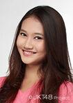 JKT48 Amanda Dwi Arista 2014