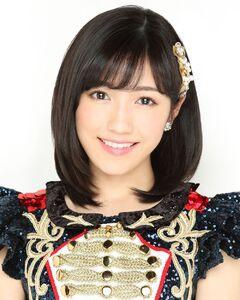 WatanabeMayu2016