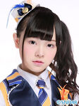 SNH48 ChenYiXin 2014