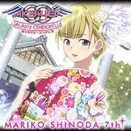 Mariko - maririn - tsubasa9