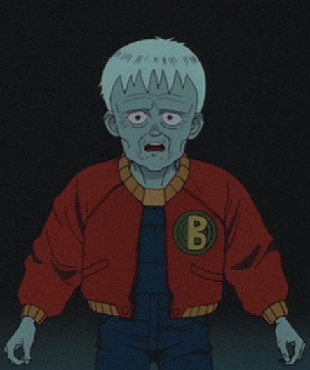 Anime Characters Named Akira : Takashi anime incarnation akira wiki fandom powered