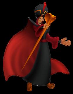 Jafar KHREC