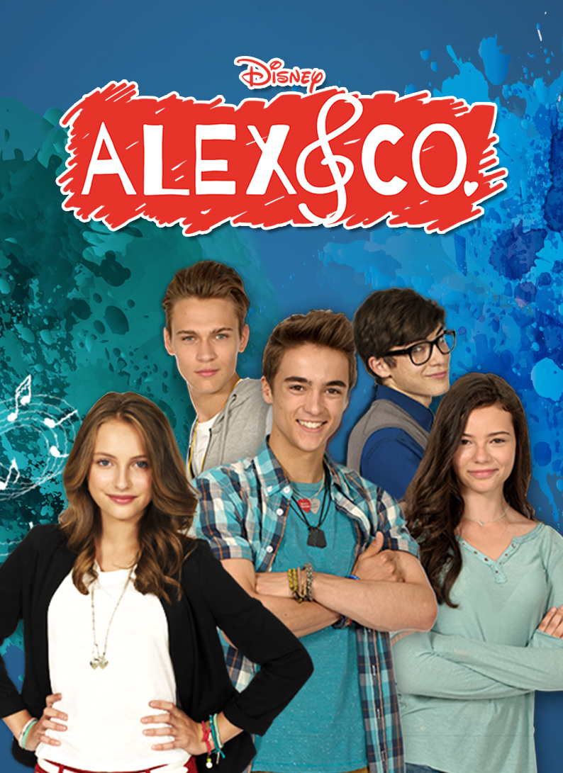 Season 2 alex co wikia fandom powered by wikia for Karaoke alex e co