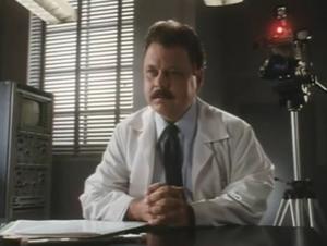 Dr. Markton