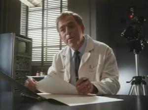 Dr. Newman