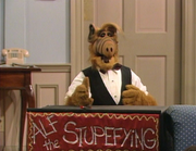 ALF the Stupefying