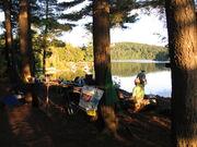 Ragged lake 38
