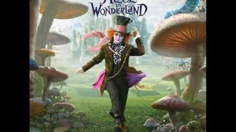Alice in Wonderland Soundtrack-Bandersnatched