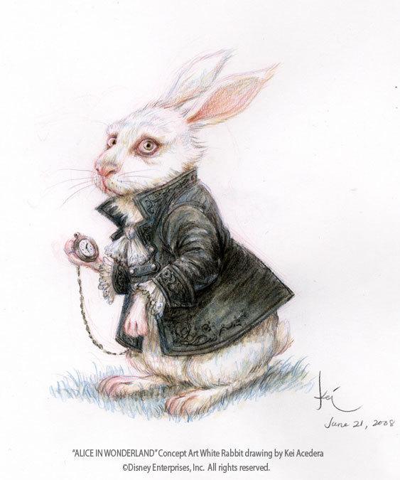"""Résultat de recherche d'images pour """"alice wonderland white rabbit"""""""