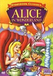1988-Alice in Wonderland