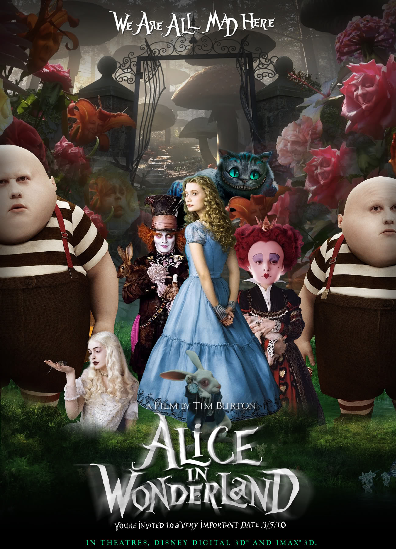 Surprising Facts About Alice in Wonderland Alice in