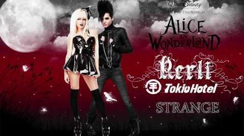 Strange - Tokio Hotel ( Feat