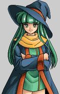 Shizuka in Rance IV