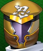 Sengoku Rance - Ninja Five - Yellow
