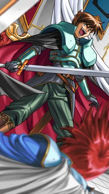Rance---Brutal-King