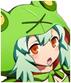 Gal-Monsters-Frog-Girl