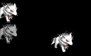Wolf Kunagi Sprites