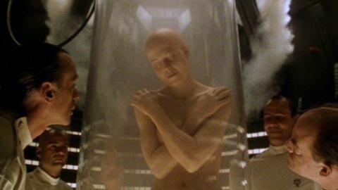 Image - Ripley clone.jpg | Alien Anthology Wiki | Fandom ...