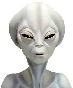 Alien-Roswell