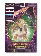 Aliens Night Recon