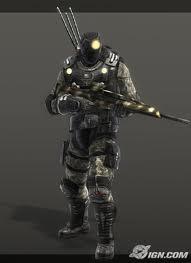 Reborn Soldier 2