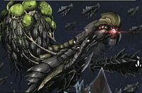 Cryog Ships